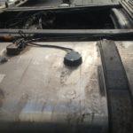 мониторинг транспорта и контроль топлива