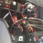 установить трекер GPS на КАМАЗ