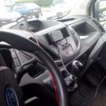 Установить ГЛОНАСС на форд транзит