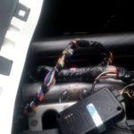 GPS трекер Мониторинг грузового транспорта