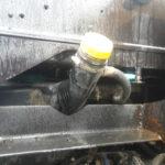 Контроль расхода топлива для трактора Беларусь