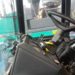 мониторинг транспорта компании