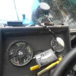 мониторинг транспорта на трактор МТЗ