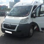 ГЛОНАСС мониторинг транспорта онлайн