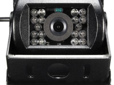 камера видеомониторинг для спецтехники