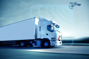 GPS и ГЛОНАСС - оперативный мониторинг грузового транспорта