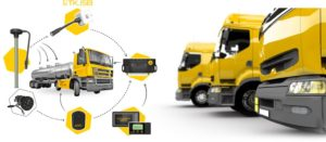 Мониторинг транспорта и топлива