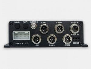 TS-830 AHD