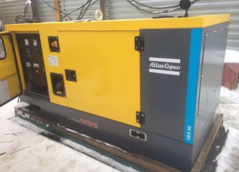 Установить глонасс на электрогенератор