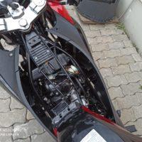 Установка GPS трекера на мотоцикл