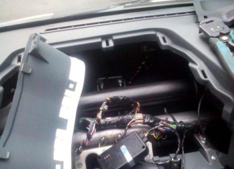 Установка ГЛОНАСС в грузовой автомобиль